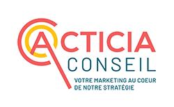 ACTICIA CONSEIL