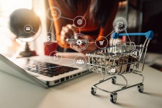 Acceleration du developpement online ecommerce